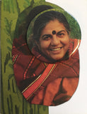 HEY LADY: Issue #8 Vandana Shiva