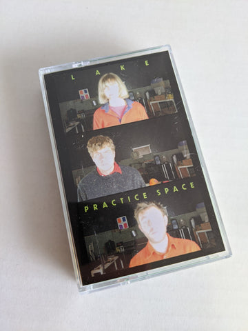 Practice Space cassette (Human Sounds)