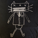 District Cat Shirt
