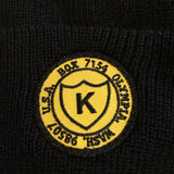 K Wool Watch Cap