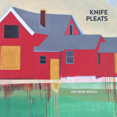 Hat Bark Beach LP + Download (Lost Sound Tapes)