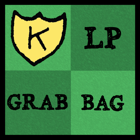 K LP Grab Bag!
