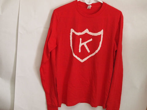 Long Sleeve K