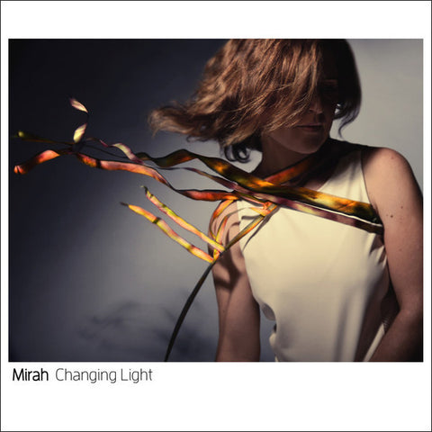 Changing Light [KLP253/AMR001]