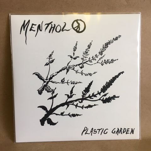 Plastic Garden EP (Not Normal Tapes)
