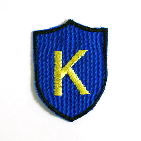 K Merit Badge