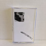 Wormsearcher   cassette tape