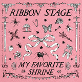 MY FAVORITE SHRINE 7-inch [IPU145] (Pre-Order)