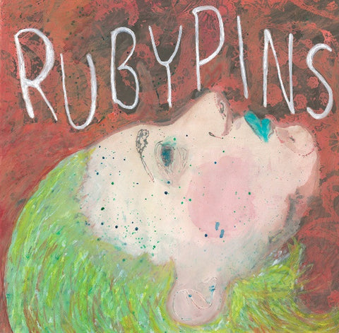 Ruby Pins LP (M'Lady's)
