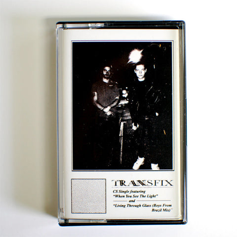 """When You See The Light"" Cassette Single (Perennial)"