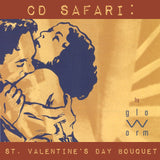 CD Safari: St. Valentine's Day Bouquet!