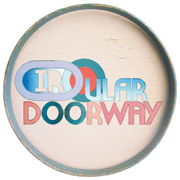 Circular Doorway (Funkytonk) LP, CD