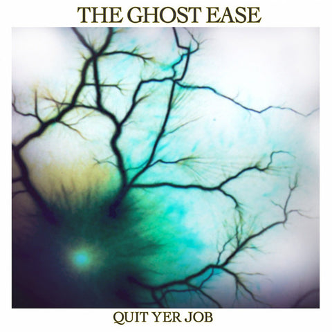 "Quit Yer Job 7"" (Cabin Games)"