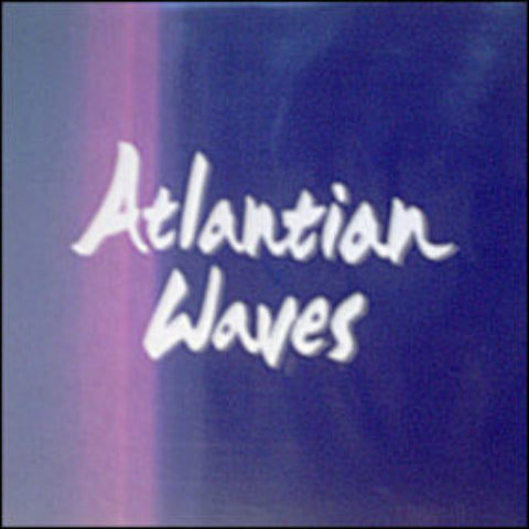 Atlantian Waves CD
