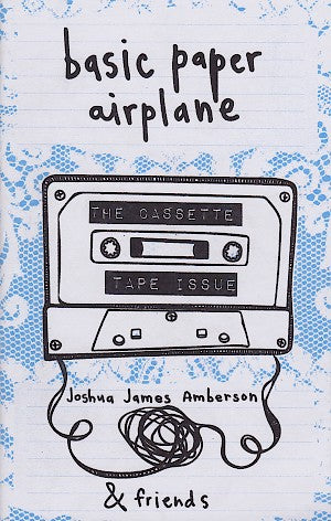 #13: The Cassette Tape Issue  fanzine