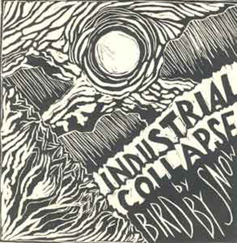Industrial Collapse 7""