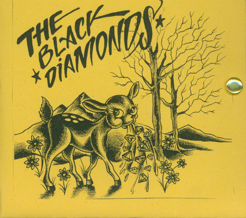 The Black Diamonds CD