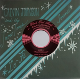 "Calvin 7"" 45rpm Three-Pack"
