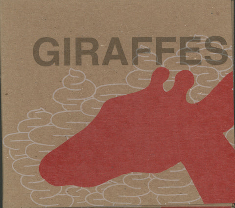Giraffes and Jackals CD