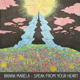 Speak From Your Heart LP  (Bicycle Records)
