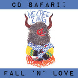 CD Safari: Fall 'N' Love