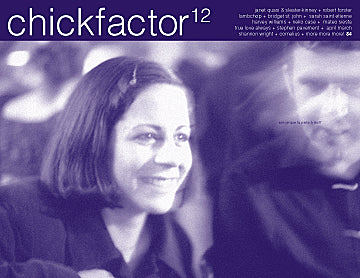Chickfactor issue 12