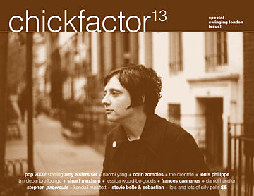 Chickfactor issue 13