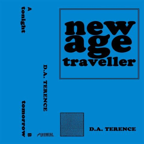 New Age Traveller CS (Perennial)