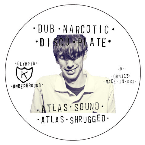 Atlas Shrugged (DBN113)