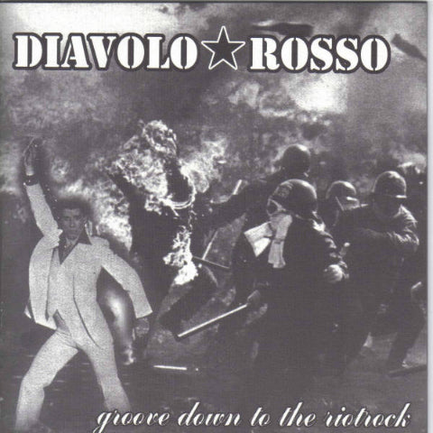 Groove Down to the Riotrock 7""