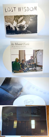 Lost Wisdom (P.W. Elverum & Sun) LP