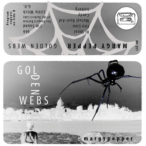 Golden Webs CS (Lost Sound Tapes)