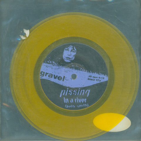Pissing in the River 7""