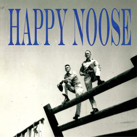 Happy Noose LP + Download