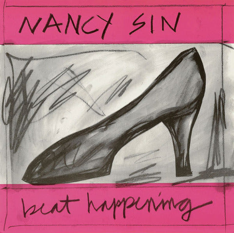 Nancy Sin (IPU015)