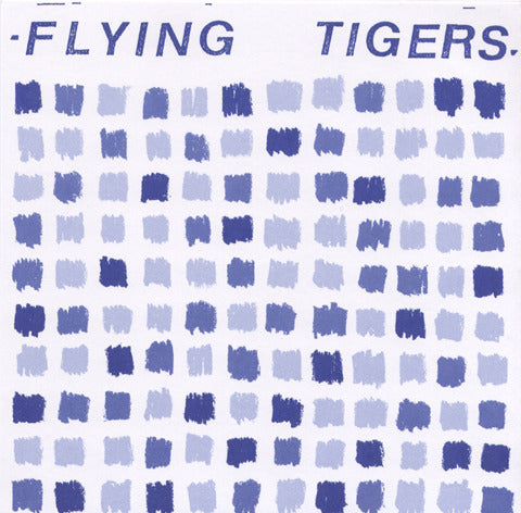 Flying Tigers EP (IPU083)