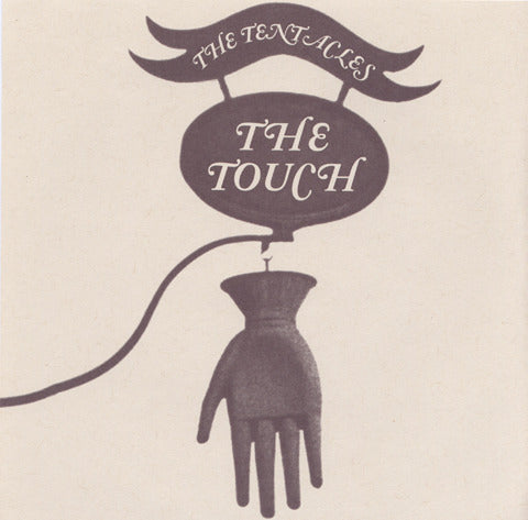 The Touch (IPU094)