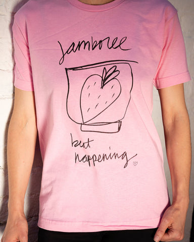 Beat Happening Jamboree Shirt