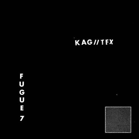 "'Fugue 7'  7"" 45rpm (Perennial)"