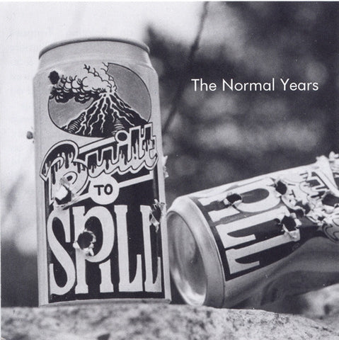 The Normal Years (KLP052)