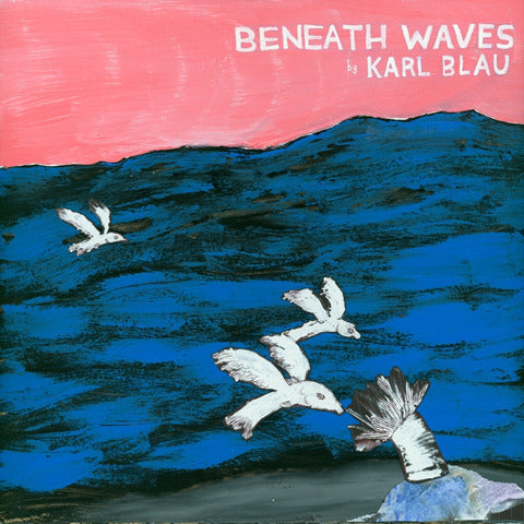 Beneath Waves (KLP174)