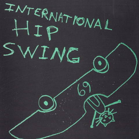 International Hip Swing Compilation (KLP016)