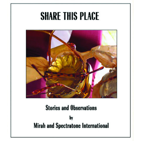 Share This Place: Stories and Observations (KLP181)