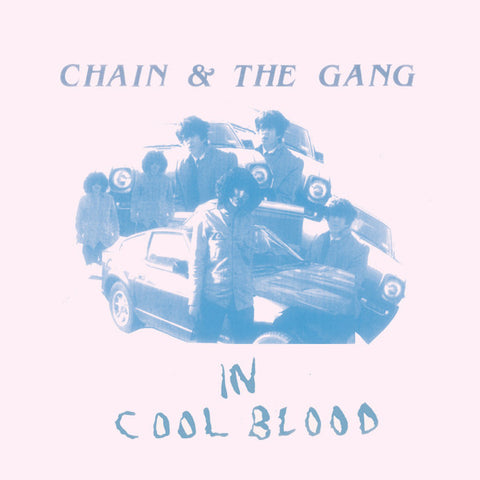 In Cool Blood [KLP240]