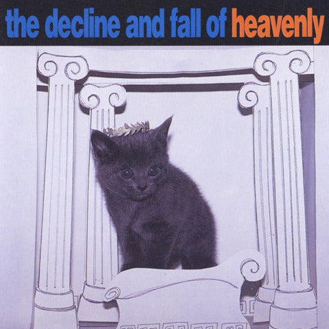 The Decline and Fall of Heavenly (KLP033)