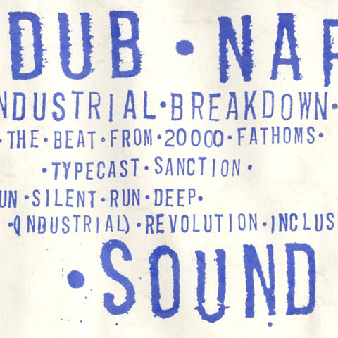 Industrial Breakdown (KLP039)