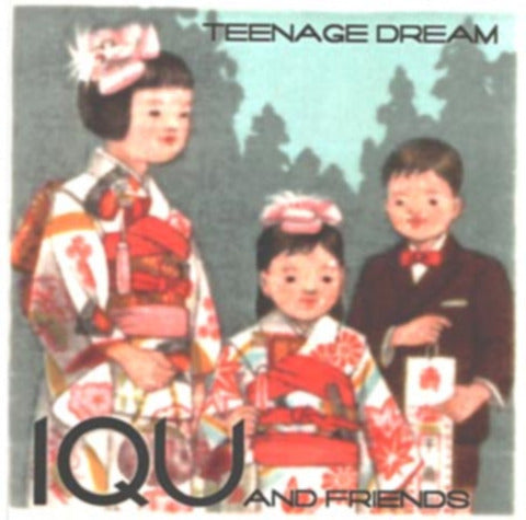 Teenage Dream (KLP108)