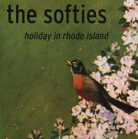 Holiday in Rhode Island (KLP119)