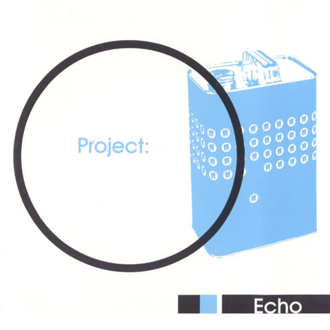 Project: Echo Compilation (KLP055)