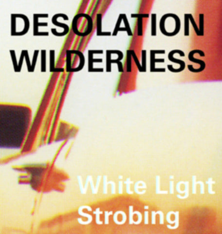 White Light Strobing (KLP198)